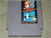 NINTENDO Nintendo NES Game SUPER MARIO - DUCK HUNT NES